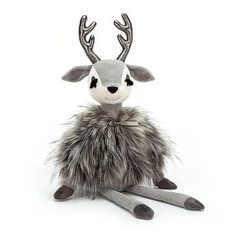 JELLYCAT LIZA REINDEER MEDIUM