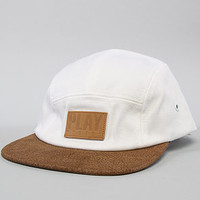 Play Cloths The Bull Pen 5 Panel in Bleach White
