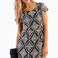 Reverse & Repeat Dress $40