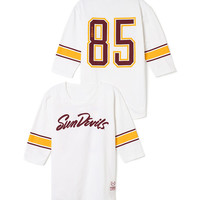 Arizona State University Throwback Jersey