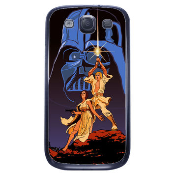 Star Wars Samsung Galaxy S3 Case