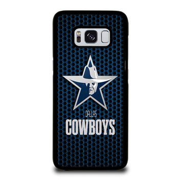 DALLAS COWBOYS NFL Samsung Galaxy S8 Case Cover