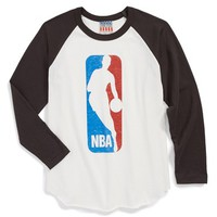 Boy's Junk Food NBA T-Shirt,