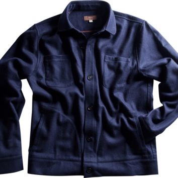 The Dillon Chore Coat (Navy)