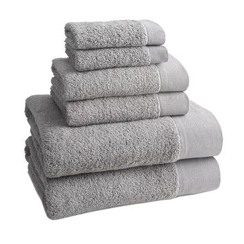 NAPA TOWELS | Set of 6 | Aluminim