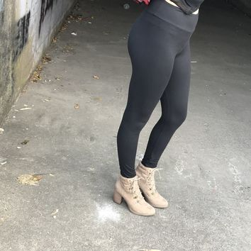 Best Selling High Waist Leggings (Choose your Color)