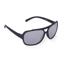 Boys Rubberized Aviator Sunglasses | The Children's Place