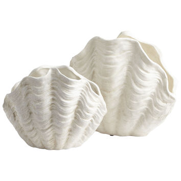 Michelle My Shell Planter - Large