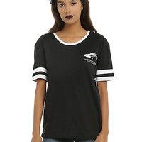 Supernatural Impala Logo Girls T-Shirt