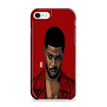kid cudi red art iPhone 6 | iPhone 6S Case