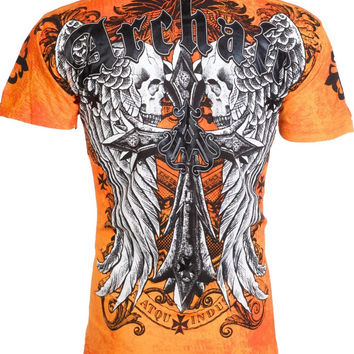 Men's Archaic Affliction T Shirt