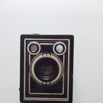 Vintage Marvel S-20 Box Camera 1940s