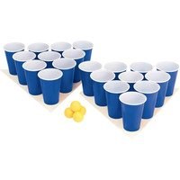 Maxam™ Beer Pong Party Kit