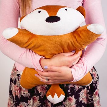 FOX LAP WARMER