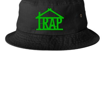 trap house g Bucket Hat