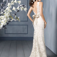 Bridal Gowns, Wedding Dresses by Jim Hjelm - Style jh8904
