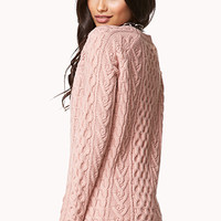 Essential Multi-Knit Sweater