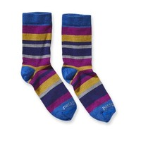 Patagonia Women's Ultra Lightweight Merino Crew Socks