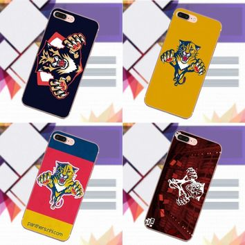 Vvcqod Design High Quality Phone Case Nhl Florida Panthers For LG G2 G3 mini spirit G4 G5 G6 K4 K7 K8 K10 2017 V10 V20 V30