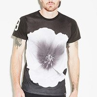 L.A.T.H.C. Poppy Graphic Tee