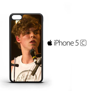 5SOS DRUMMER V0012 iPhone 5C Case