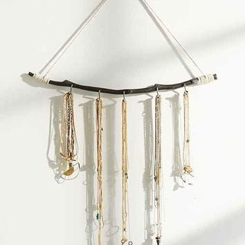 Magical Thinking Hanging Branch Jewelry Stand