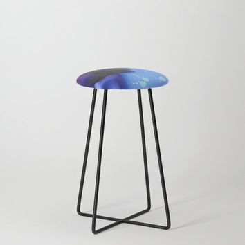 Ajna Counter Stool by duckyb