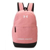 shosouvenir Under Armour Casual Sport Laptop Bag Shoulder School Bag Backpack