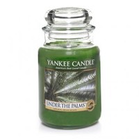 Under The Palms™ : Large Jar Candle : Yankee Candle