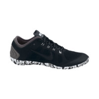 Nike Free Bionic Black Pack Women's Training Shoes - Black