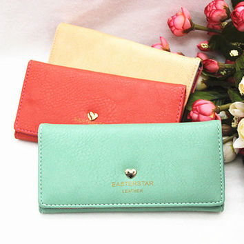 Women Classical Chic Purse Fashion Wallet  On Sale = 4445168132