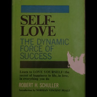 1969 - SELF-LOVE: The Dynamic Force of Success (HC)