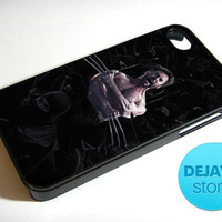 The Wolverine X-Men Mutant iPhone 4 / 4S Case