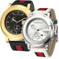 Gucci new watch jewelry popular men and women style