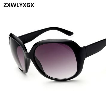 2017 New Limited Adult Mirror Goggle Explosion-proof Lens With A Large Frame Of Female Sunglasses And Of Sun Glasses For Women