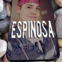 Matthew Espinosa for iPhone 4/4s, iPhone 5/5S/5C/6, Samsung S3/S4/S5 Unique Case *99*