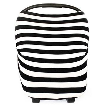 Striped Multi-Use Cover