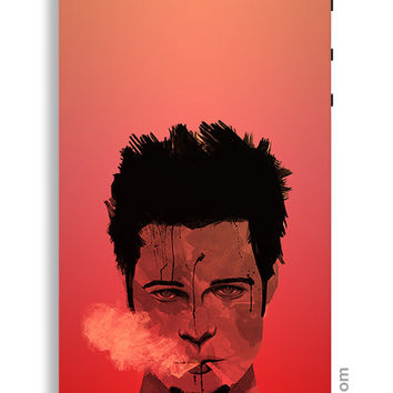 Fight Club Smoking Case for iPhone 5/5s