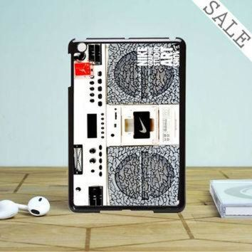 CREYUG7 Nike Air Jordan Radio Boombox iPad Mini 2 Case