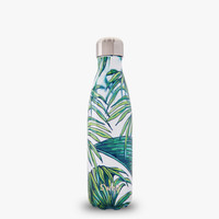 S'well® Official - S'well Bottle - Waikiki - Reusable Stainless Steel Water Bottle - S'well