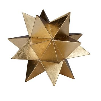 Worlds Away Cosmo Moroccan Style Star