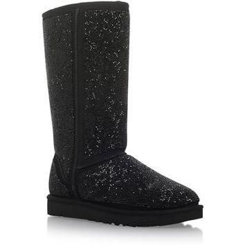 UGG Tall Swarovski Boot