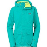 The North Face Women's Jackets & Vests WOMEN'S NFZ INSULATED JACKET