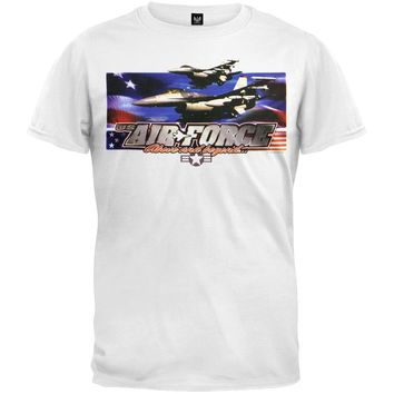 Air Force - Above And Beyond T-Shirt