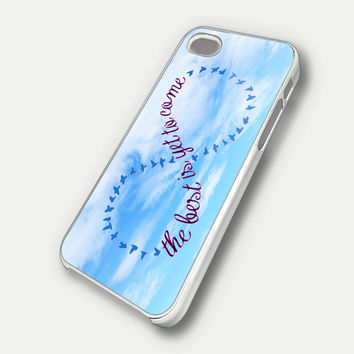infinity LOVE infinite love TM00 iPhone 5 Case  by DeluxeCase
