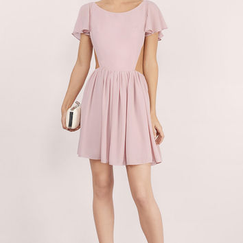 Twirl And Flare Dress $50