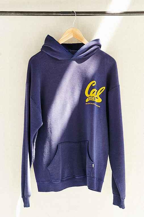 d6b398a7 Vintage Cal Rugby Hoodie from Urban Outfitters | Quick Saves