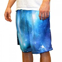 Lacrosse Unlimited GALAXY Lacrosse Shorts