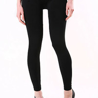 Inner Fleece Leggings