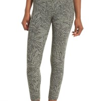 Beyond Yoga Jungle Fern High Waist Leggings | Nordstrom